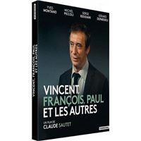 Vincent, François, Paul et les autres... DVD
