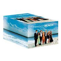 Newport Beach L'intégrale DVD