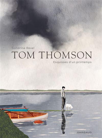Tom Thomson esquisses du printemps