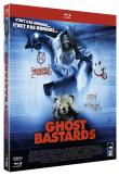 Ghost Bastards Blu-Ray