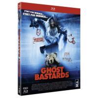 Ghost Bastards Blu-Ray