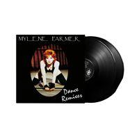 Dance Remixes Edition Limitée