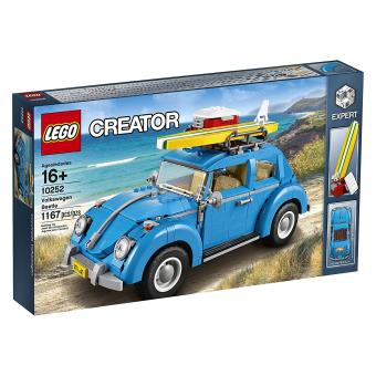 LEGO® Creator 10252 La coccinelle Volkswagen