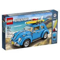 LEGO CRE LA COCCINELLE VOLKSWAGEN
