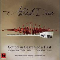 Sound in search of past