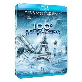 100 below 0 - Blu-ray
