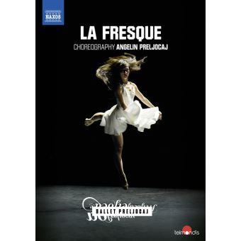FRESQUE/DVD