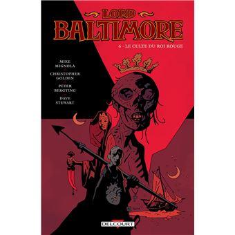 Lord BaltimoreLord Baltimore