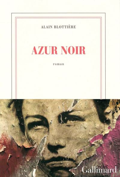 Azur noir - 9782072879364 - 11,99 €