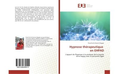 Hypnose therapeutique en eHPAD