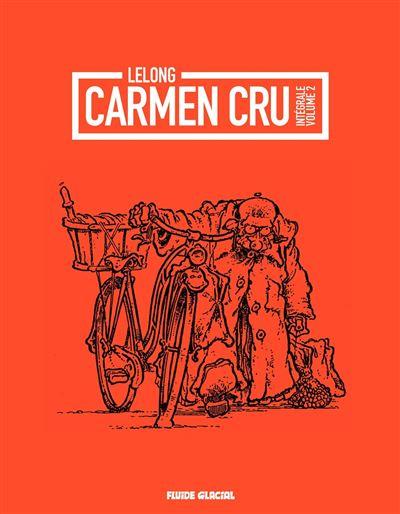 L' intégrale Carmen Cru