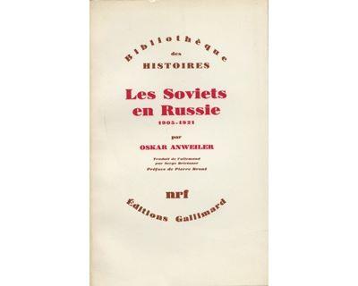 Les Soviets en Russie