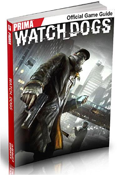 Guide Watch dogs - Solution de jeu