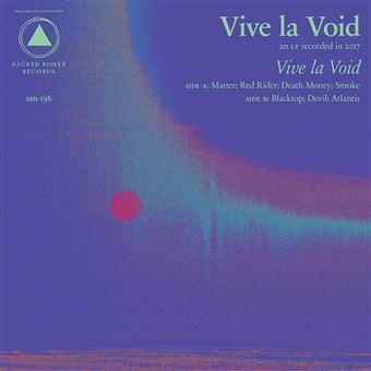 Vive la void/LP PURPLE/GREEN MARBLE