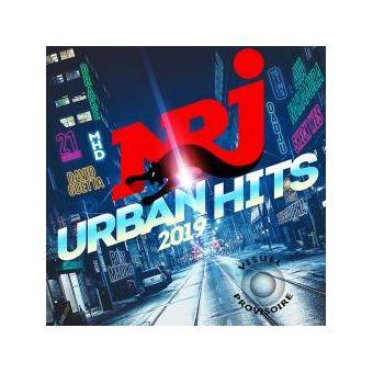Nrj urban hits