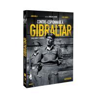 Contre-espionnage à Gibraltar DVD