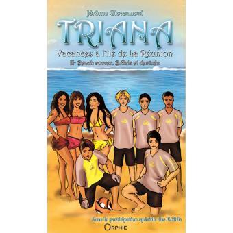 Triana, vacances à l'île de la Réunion