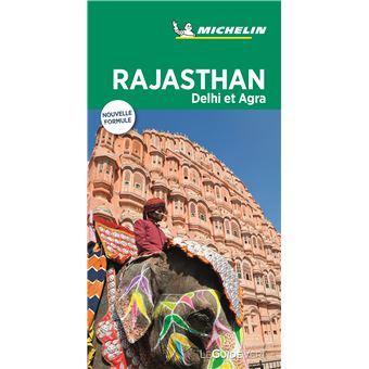 Guide Vert Rajasthan