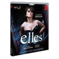 Elles - Blu-Ray
