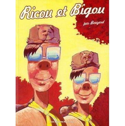 Ricou et Bigou