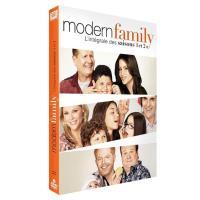 Modern Family - Coffret intégral des Saisons 1 et 2