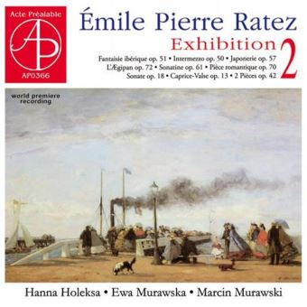 Exhibition Volume 2