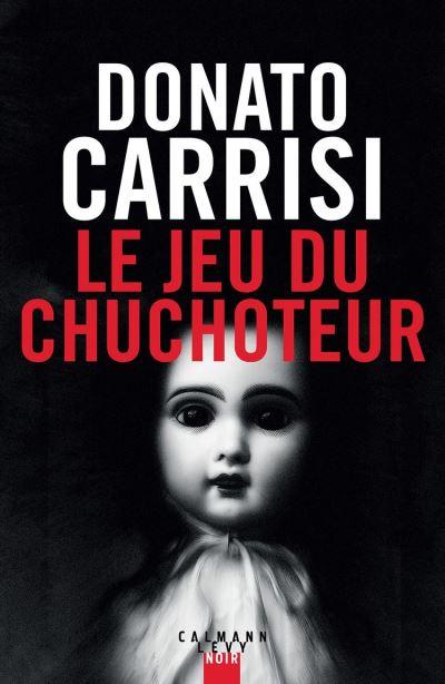 Le Jeu du Chuchoteur - 9782702167014 - 14,99 €