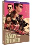 Baby driver/uv