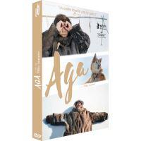 Aga DVD