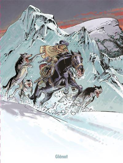 Bouncer - Coffret Tomes 8 et 9