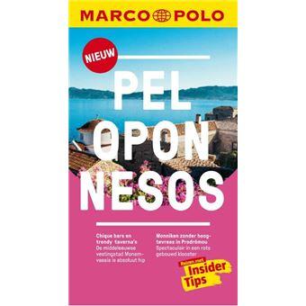 Marco PoloPeloponnesos