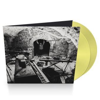 Vous & Moi Double Vinyle jaune pâle Gatefold Exclusivité Fnac