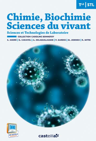Chimie biochimie sciences du vivant Term STL
