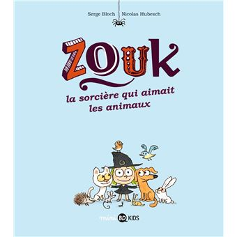 ZoukZouk