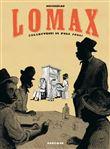 Lomax, collecteurs de folk song