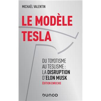 Le Modle Tesla