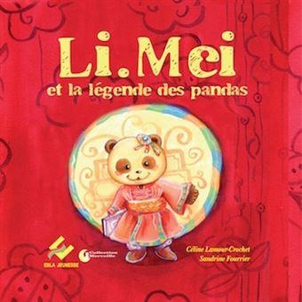 Li Mei et la légende des pandas PS-MS-GS, Cycle 1