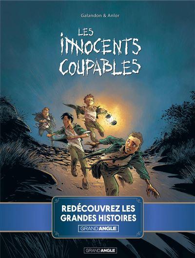 Les innocents coupables - Intégrale