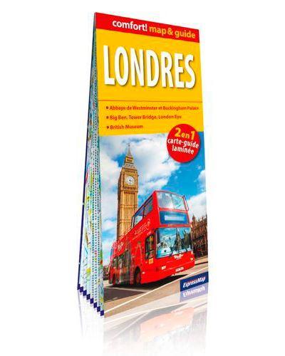Londres - Expressmap