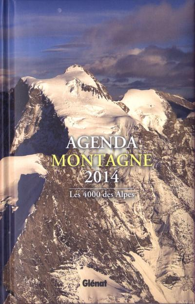 Agenda montagne 2014