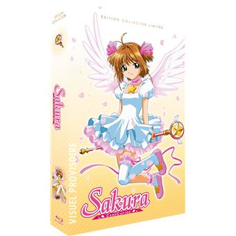 Card captor SakuraCARD CAPTOR SAKURA-FR-BLURAY