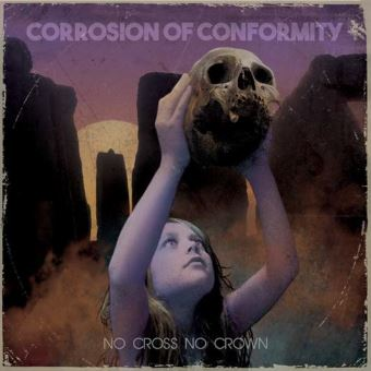 NO CROSS NO CROWN/LP LTD ED