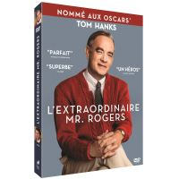 L'Extraordinaire Mr.Rogers DVD