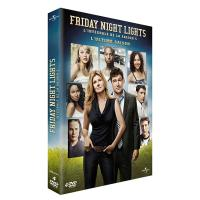 Friday night lights - Coffret intégral de la Saison 5