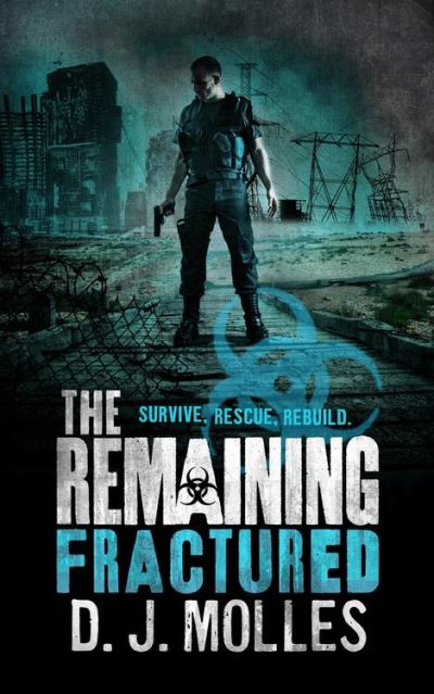 REMAINING: FRACTURED