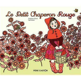 Le Petit Chaperon rouge — Wikipédia