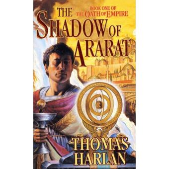 The Shadow of Ararat (Oath of Empire, Book 1)