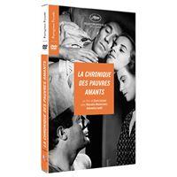 La chronique des pauvres amants DVD