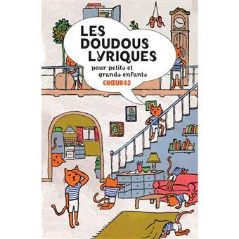 DOUDOUS LYRIQUES/2CD