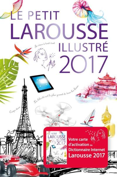 encyclopedie larousse 2017